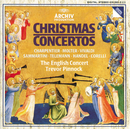 Christmas Concertos/The English Concert, Trevor Pinnock