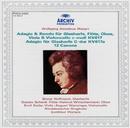 Mozart, W.A.: Adagio & Rondo K.617; 12 Canons/Bruno Hoffmann, Norddeutscher Singkreis, Gottfried Wolters