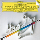 Haydn: Symphonies No.78 & No.102/Orpheus Chamber Orchestra