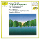 ヴィヴァルディ:協奏曲<四季>/Gidon Kremer, London Symphony Orchestra, Claudio Abbado