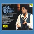 オッフェンバック:歌劇<ホフマン物語>/Orchestre National De France, Seiji Ozawa