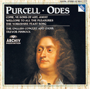 "Purcell: Odes ""Come, ye sons""; "" Welcome to all"";  ""Of old, when heroes""/Jennifer Smith, Michael Chance, John Mark Ainsley, Stephen Richardson, Michael George, The English Concert Choir, The English Concert, Trevor Pinnock"