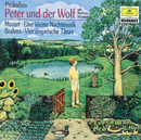 プロコフィエフ:「ピーターと狼」(ドイツ語版)、他/Lorin Maazel, Herbert von Karajan