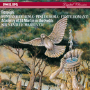 Respighi: Pines of Rome/Fountains of Rome/Roman Festivals/Academy of St. Martin in the Fields, Sir Neville Marriner