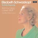 Wolf/Brahms/Loewe/Grieg: Lieder/Elisabeth Schwarzkopf, Geoffrey Parsons