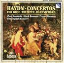 Haydn: Concertos for Oboe, Trumpet & Harpsichord/The English Concert