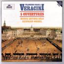 ヴェラチ-ニ:5つの序曲集/Musica Antiqua Köln, Reinhard Goebel