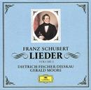 シューベルト:歌曲大全集第1巻/Dietrich Fischer-Dieskau, Gerald Moore