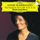 モーツァルト:ピアノ・ソナタ第1、2、9、17番/Maria João Pires