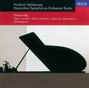 ストラヴィンスキ-:ピアノと管弦楽ための/Dimitri Ashkenazy, Olli Mustonen, Deutsches Symphonie-Orchester Berlin, Vladimir Ashkenazy