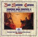 バッハ:カンタータ選集5「三位一体の祝日2」/Münchener Bach-Orchester, Karl Richter