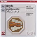 ハイドン:ヴァイオリン協奏曲、チェロ協奏/Salvatore Accardo, Christine Walevska, English Chamber Orchestra, Edo de Waart