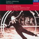 ストラヴィンスキ- 交響曲ハ長調/3楽章/Deutsches Symphonie-Orchester Berlin, Vladimir Ashkenazy