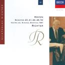 Haydn: Piano Sonatas/Sviatoslav Richter