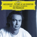 ムソルグスキー:組曲<展覧会の絵>/ラヴェル:高雅にして感傷的なワルツ/Ivo Pogorelich