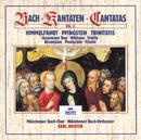バッハ:カンタータ選集3「昇天」、他/Münchener Bach-Orchester, Karl Richter