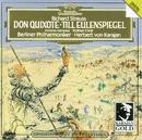 R.シュトラウス:交響詩<ドン・キホーテ>他/Berliner Philharmoniker, Herbert von Karajan