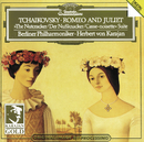 チャイコフスキー:幻想序曲<ロメオとジュリエット>、組曲<くるみ割り人形>/Berliner Philharmoniker, Herbert von Karajan