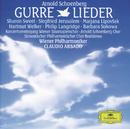 シェーンベルク:グレの歌/Wiener Philharmoniker, Claudio Abbado