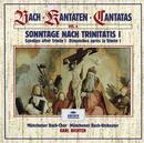 バッハ:カンタータ選集4「三位一体の祝日1」/Münchener Bach-Orchester, Karl Richter