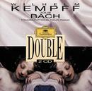 Wilhelm Kempff Plays Bach. Transcriptions For Piano/Wilhelm Kempff