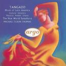Tangazo/The New World Symphony, Michael Tilson Thomas
