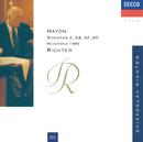 ハイドン:ピアノ・ソナタ集/Sviatoslav Richter