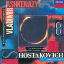ショスタコ-ヴィチ 葬送と勝利の前奏曲//Royal Philharmonic Orchestra, Vladimir Ashkenazy