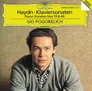 ハイドン:ピアノ・ソナタ第46番、第19番/Ivo Pogorelich