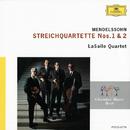 Mendelssohn: String Quartets Opp.12 & 13/LaSalle Quartet