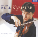 The Kreisler Album/Joshua Bell, Paul Coker