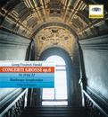 Handel: Concerti grossi, Op.6 Nos. 10-12/Otto Büchner, Franz Berger, Hans Melzer, Karl Richter, Bamberger Symphoniker, Fritz Lehmann