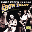 Kern . Previn: Showboat/André Previn, Mundell Lowe, Ray Brown, Grady Tate