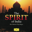 Traditional: The Spirit of India/Ravi Shankar, Ustad Alla Rakha, Ms. Jiban, Ms. Widya