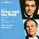 Prokofiev: Peter and the Wolf; Lieutenant Kijé / Britten: The Young Person's Guide to the Orchestra/Sean Connery, Royal Philharmonic Orchestra, Netherlands Radio Philharmonic Orchestra, Antal Doráti