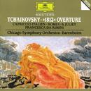 "Tchaikovsky: ""1812"" Overture; Capriccio italien; Romeo & Juliet; Francesca da Rimini/Chicago Symphony Orchestra, Daniel Barenboim"