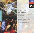 ヴィヴァルディ:「グローリア」RV.588/589/Choir Of St. John's College, Cambridge, George Guest, The Choir of King's College, Cambridge, Sir Philip Ledger