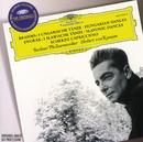 ブラームス:ハンガリー舞曲集&ドヴォルザーク:スラヴ舞曲集、他/Berliner Philharmoniker, Herbert von Karajan