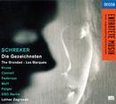 フランツ・シュレーカー/歌劇[烙印を押さ/Lothar Zagrosek, Deutsches Symphonie-Orchester Berlin