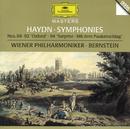ハイドン:交響曲第88/92/94番/Wiener Philharmoniker, Leonard Bernstein