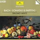 J.S. Bach: Sonatas & Partitas/Shlomo Mintz