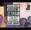 R.シュトラウス:歌劇<ナクソス島のアリ/Wiener Philharmoniker, Karl Böhm