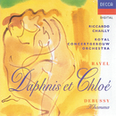 Ravel/Debussy: Daphnis & Chloë/Khamma/Jacques Zoon, Royal Concertgebouw Orchestra, Riccardo Chailly