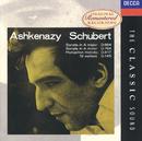 Schubert: Piano Sonatas Nos.13 & 14; Ungarische Melodie; 12 Waltzes/Vladimir Ashkenazy