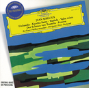 Sibelius: Finlandia; Karelia Suite; Tapiola; Valse triste/Berliner Philharmoniker, Hans Rosbaud