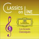 Classics On Line - Volume 5 (Les Grands Classiques En Exclusivité Digitale)/Multi Interprètes