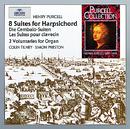 Purcell: The Harpsichord Suites; 2 Voluntaries/Colin Tilney, Simon Preston