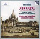 ハイニヒェン:協奏曲、他/Musica Antiqua Köln, Reinhard Goebel