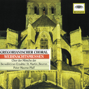 Gregorian Chant - Christmas Masses/Benedictine Monks Of St. Martin, Beuron, Pater Maurus Pfaff