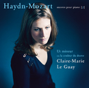 Haydn-Mozart-Ut mineur (Volume 2)/Claire-Marie Le Guay